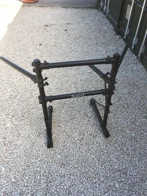AU79.29 • Buy Free P&P. Roland Rack Frame For Electronic Drum Kit. MDS-3C. RK903045