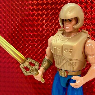 $25 • Buy New Adventures Of HE-MAN Masters Of The Universe Vintage Action Figure MOTU LOT