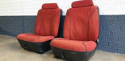 AU2500 • Buy Holden Hq Monaro Front Seats