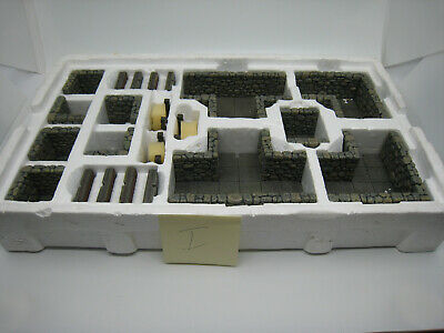 $ CDN199.90 • Buy Dwarven Forge PAINTED Passage Set Master Maze D&D Dungeon Classic Resin Tiles