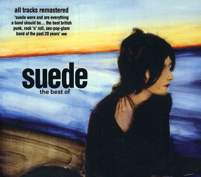The Best Of Suede • 18.83£