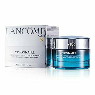 Lancome Visionnaire Advanced Multi-Correcting Rich Cream 50ml • 54.99£