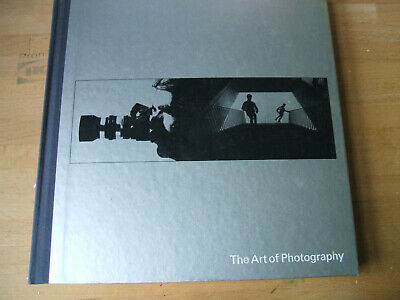The Art Of Photography By The Editors Of Time Life Books • 5£