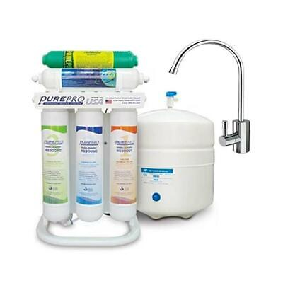 £349.99 • Buy Pure-Pro ERS-106 +Alkaline 6-Stage RO Drinking Water Filter System