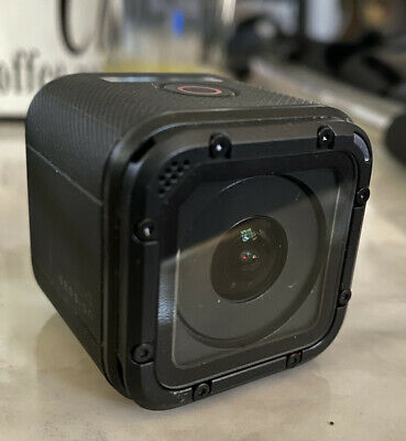 $ CDN79.76 • Buy GOPRO HERO4 Session Action Camcorder - Black With Housing Used Perfect Conditoon