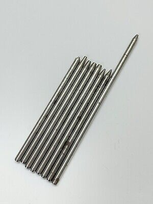 $ CDN38.05 • Buy Lot 8 Vintage Watchmakers/Watch Repair Stake Staking Punches Tools 3/16  Thick