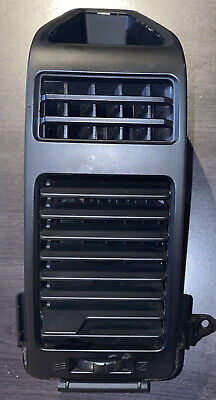 $69.88 • Buy 2004-2014 Nissan Titan Armada Right Passenger Side  DashAir Vent OEM RH Black