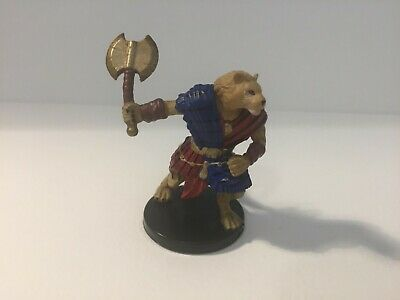 AU6 • Buy Dungeons And Dragons Leonin Swiftclaw Mythic Odysseys Of Theros 10/45