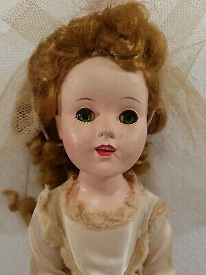 Scary Possessed Bride Zombie Doll • 31.11£