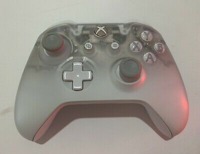 AU65 • Buy Xbox One S Wireless Controller (white - See Through)