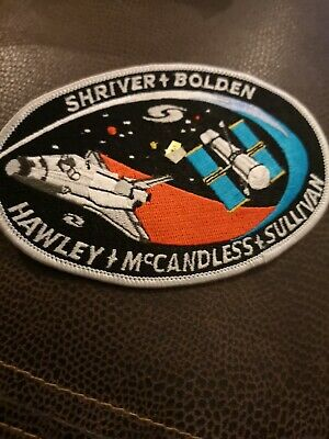 NASA Space Shuttle Astronaut Mission Patch STS 31 STS31 • 3£