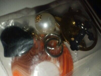 $ CDN12.09 • Buy PENDANTS Lot: UNSEARCHED, UNTESTED, Vintage To New Estate Bag/Box Gms:26