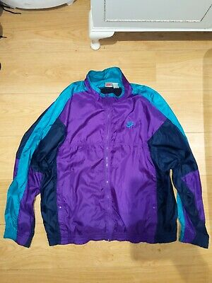 Nike Vintage Shell Suit Jacket - XL Good Condition • 16£