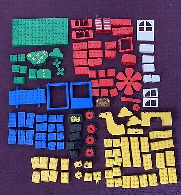 Lego System - 4137 Small Freestyle Pack Set 1997 - Retired - Complete • 4.99£