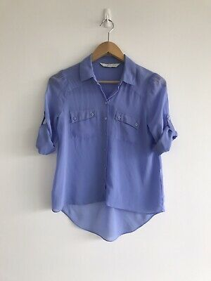 AU8 • Buy Womens FOREVER NEW Blouse Top Size 8