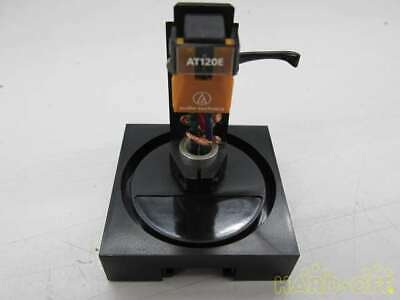 AUDIO-TECHNICA LS-12/AT120E VM Cartridge Working Properly F/Shipping (d1686 • 186.05£