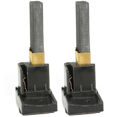 £8.99 • Buy Fits Dyson Dc05 Dc07 Dc08 Dc11 Dc19 Motor Carbon Brushes & Holder 1 Pair