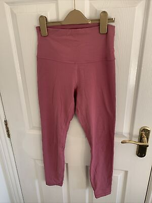 $ CDN59.98 • Buy LULULEMON Align High Waist Training Leggings Pink US 6 /UK 10