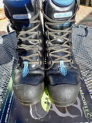 Arbortec Hydrofell Waterproof Chainsaw Boots,Class 1, Size 46 (11 1/2) • 65£