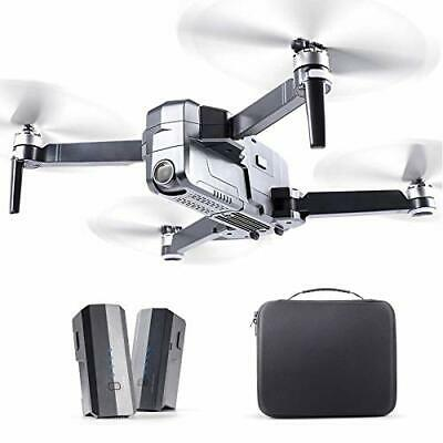 AU669.60 • Buy RUKO F11Pro Drones With Camera For Adults 4K UHD Camera Live Video 30 Mins Fl...