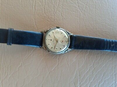 AU150.50 • Buy Montres Rolex 1912 Antique Watch. Beautiful And I Would Guess Very Rare.