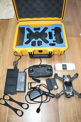 AU250 • Buy DJI Spark Drone Accessories, Remote, Charger, Blades, Carry Case