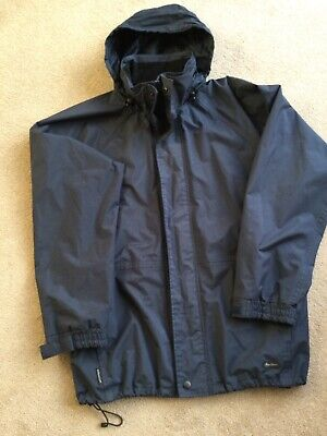 Men's Peter Storm Waterproof Lined Cagoule. Great Condition. Size Med. • 5.99£