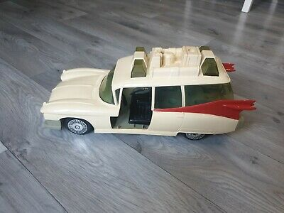 Original Vintage Ghostbusters Collectable 1984 Ecto 1 Car Spares / Fix Up  • 18£
