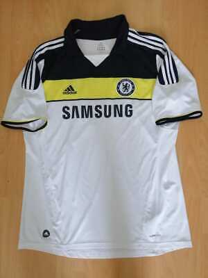Shevchenko #7 Chelsea Away Football Jersey 2XL RARE 2011 2012 Third • 9.99£