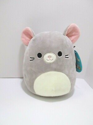 $ CDN37.97 • Buy NWT RARE Squishmallow 8  Misty Mouse Limited Edition Stuffed Animal