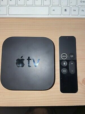 AU123.50 • Buy Apple TV (4th Generation) HD Media Streamer