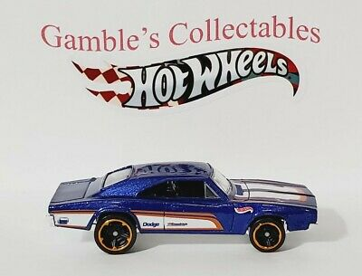 $ CDN4.99 • Buy Hot Wheels 2018, Muscle Mania, '69 Dodge Charger 500, New, Loose (DC4020)