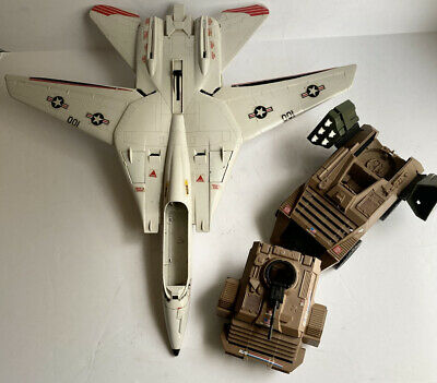 $ CDN25.25 • Buy GI Joe Vehicle Lot Of 2 Vintage Gi Joe Vehicles Incomplete.
