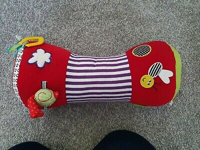 Baby Tummy Time Roller • 5£