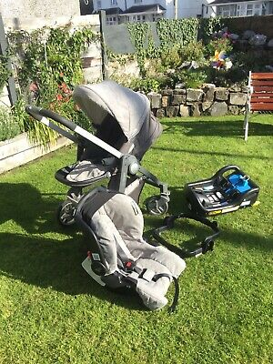 Gracco Pram And Accessories • 58£