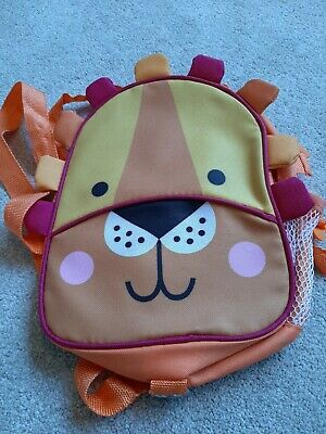 Toddler Backpack With Reins • 0.99£