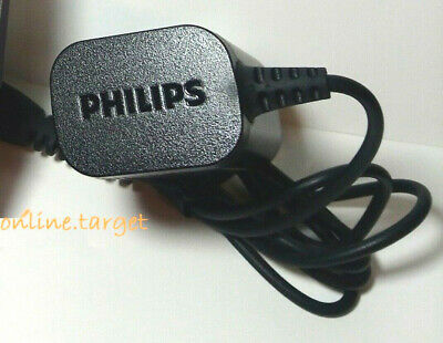 $ CDN18.50 • Buy OEM Philips Norelco Electric Shaver HQ8505 Power Charger Cord