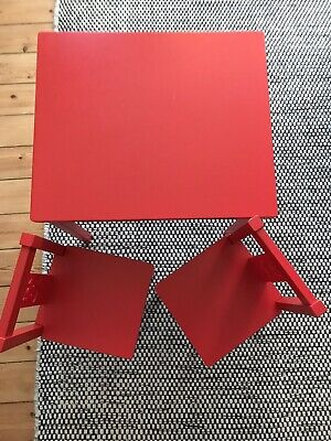 Ikea Kritter Children's Table And Chairs • 25£