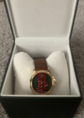 AU628.96 • Buy Gucci Mens Snake Watch