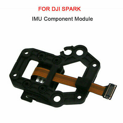 AU45.96 • Buy Black Accessories With Dampers IMU Module Flat Cable Durable For DJI Spark Drone