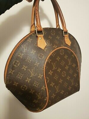 £650 • Buy Louis Vuitton Ellipse PM Monogram Canvas Bag With Serial Number
