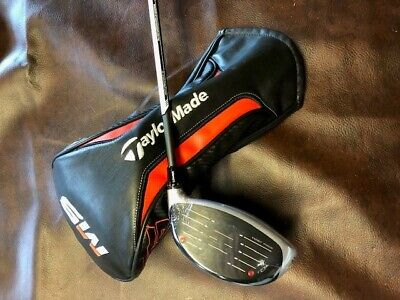 AU387.77 • Buy Taylormade M5 Driver Left Handed