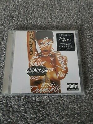 AU1.35 • Buy Rihanna Unapologetic