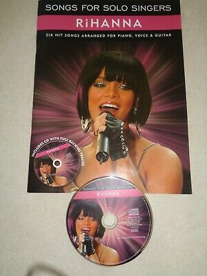 AU5 • Buy Rihanna  Music And Cd