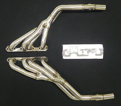 AU399 • Buy  Holden Torana Lh / Lx  253 / 308 Engine Stainless  Extractors  ( 192 )