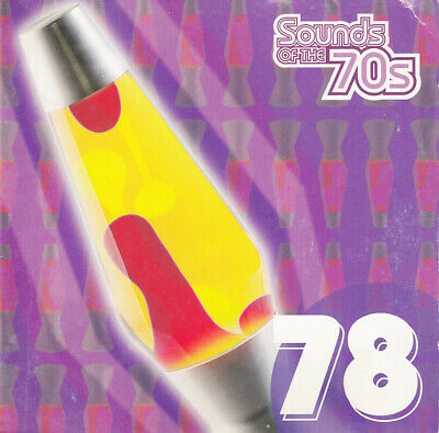 Sounds Of The 70s - 1978  Time Life  2CD (1999) (1) • 2.99£