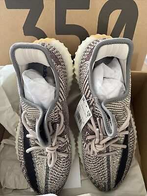 $ CDN309.26 • Buy Adidas Yeezy Boost 350 V2 Zyon Size 8.5 DS Brand New 100% Authentic!