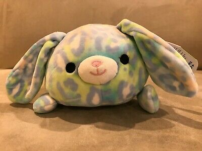 $ CDN19.02 • Buy 2021 Squishmallows Kellytoy ELIZABELLA 8  - NEW - RARE