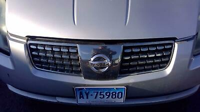 $60 • Buy Grille NISSAN MAXIMA 04 05 06 OEM