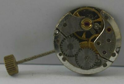 $ CDN20.54 • Buy Vintage Cartier Mechanical Wrist Watch Non Working Movement For Parts P-1058